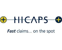 hicaps fast claims